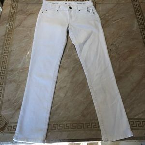 DL1961 Ángel Ankle cigarette jeans